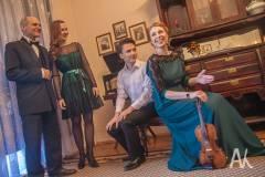 Во Владивостоке пройдет музыкально-драматическое представление «Стебли нот расцветающих»
