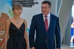 Супруга главы Приморья вошла в список самых богатых жен губернаторов