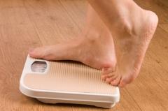 Необычным способом помогли похудеть пенсионерке из Владивостока в Центре коррекции веса