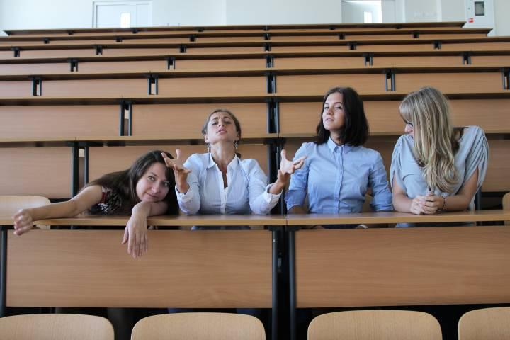 В Приморье более 80 процентов студентов планируют работать летом