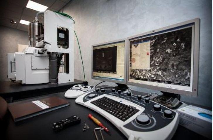 Второй в Приморье супермикроскоп установили в океанариуме