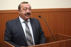 Депутаты находкинской думы не приняли отставку арестованного председателя Михаила Пилипенко
