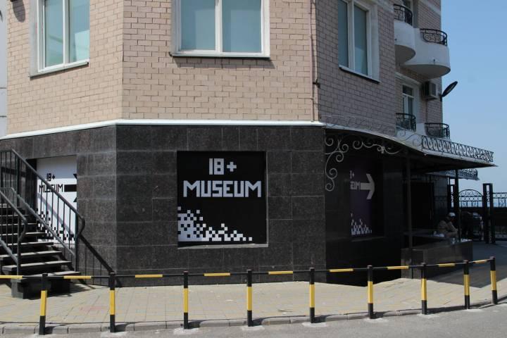 Быть или не быть во Владивостоке музею «18+», решат эксперты