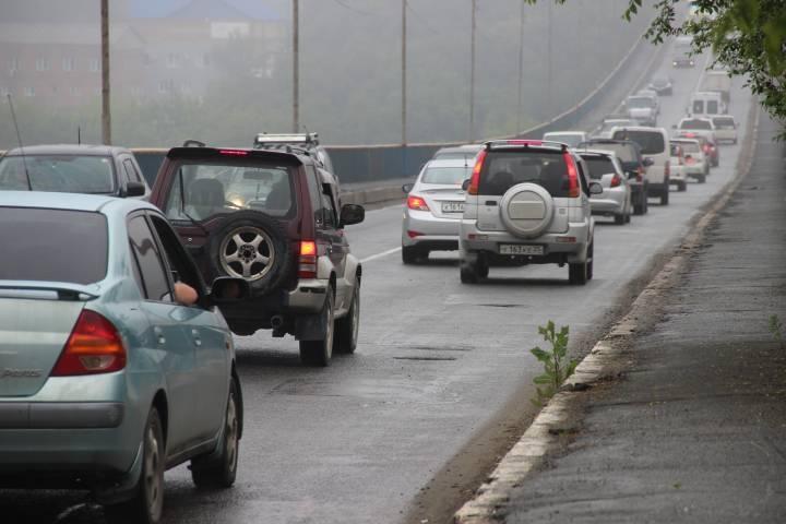 Более 190 миллионов рублей заплатят любители скоростной езды в Приморье