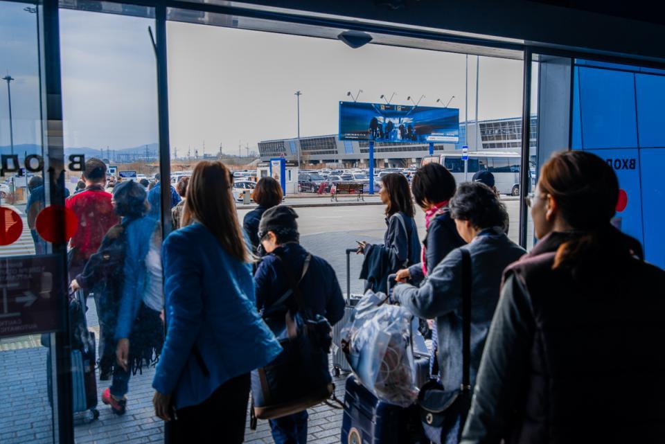 Приморье и провинция Хэйлунцзян могут наладить межрегиональные туристические отношения