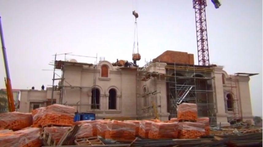 В епархии рассказали, когда во Владивостоке достроят храм на площади