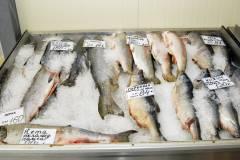 Рыбная продукция старого улова может пойти в реализацию на Дальнем Востоке
