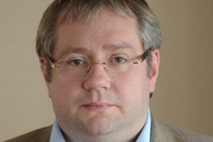 Бывший вице-губернатор Приморья будет выпускать журнал