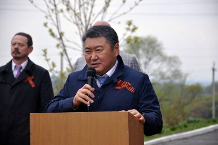 Новым мэром Спасска может стать глава думы Артема