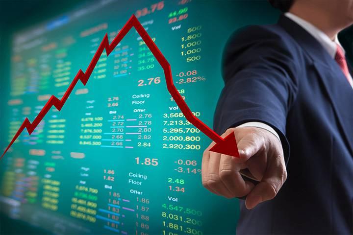 Рост экономики откладывается