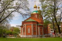 Жительницу Владивостока обокрали во время посещения храма
