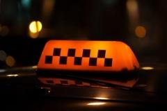 Угрожающее и загадочное СМС от таксиста удивило жительницу Приморья