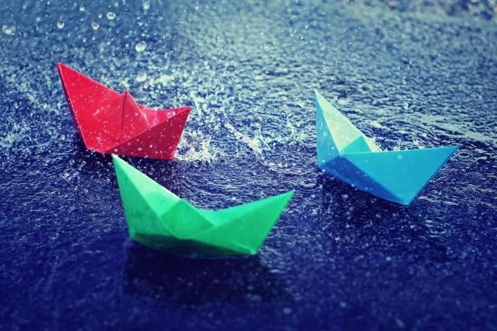 Жителей Приморья ждут дождливые выходные