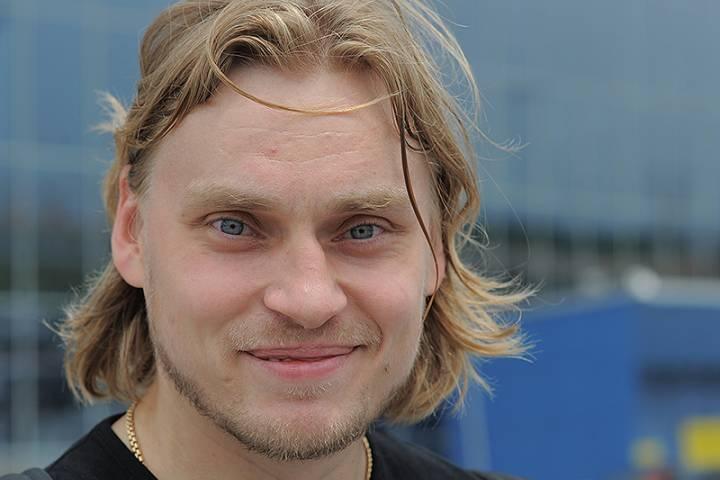 Антон Волченков останется в «Адмирале» еще на один сезон