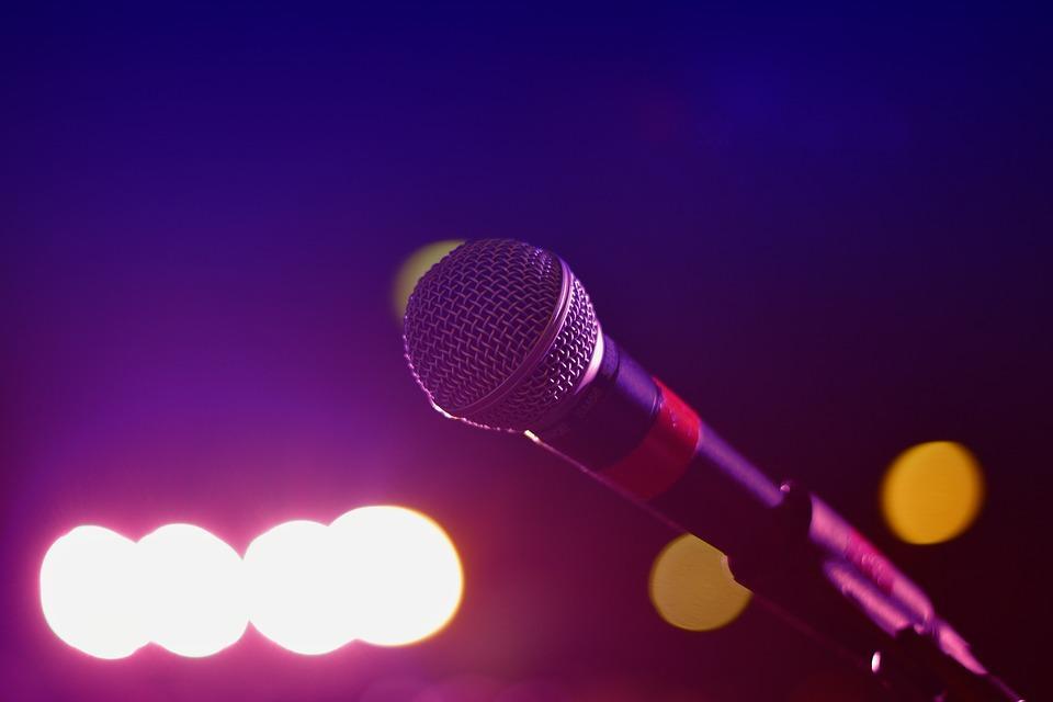 Во Владивостоке состоялось поэтическое шоу