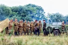 Приморцы увидят постановочные бои времен Великой Отечественной войны