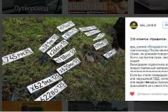 Во время осадков водители Владивостока растеряли автомобильные номера