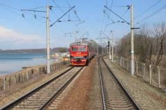 Поезд Владивосток - Москва может задержаться из-за схода вагонов в Забайкальском крае