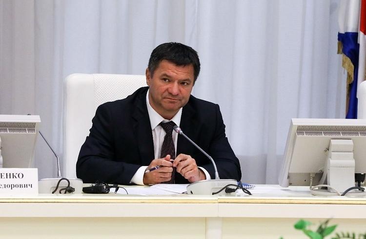 Глава Приморья поручил «Примавтодору» обратить внимание на муниципалитеты