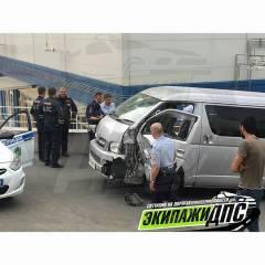 Виновнику нашумевшей погони «предъявили» по шести статьям