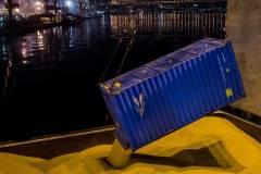 ВМТП завершил сезонные отправки приморского зерна на экспорт