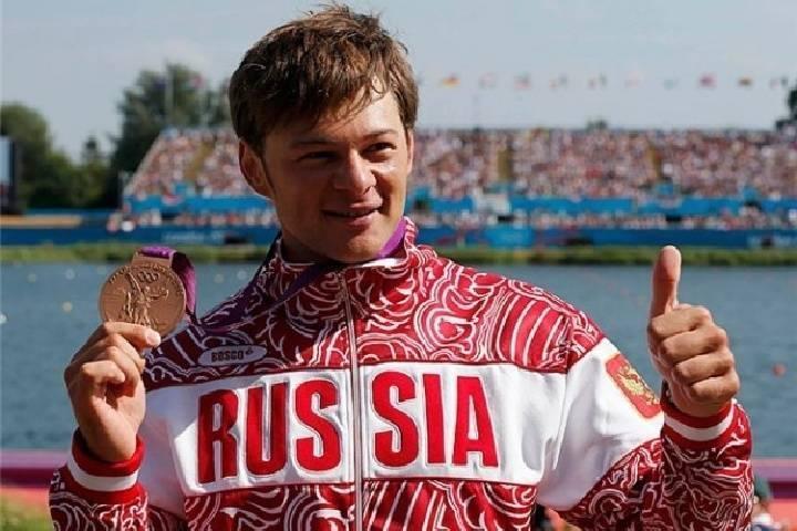 Иван Штыль завоевал золото на чемпионате Европы
