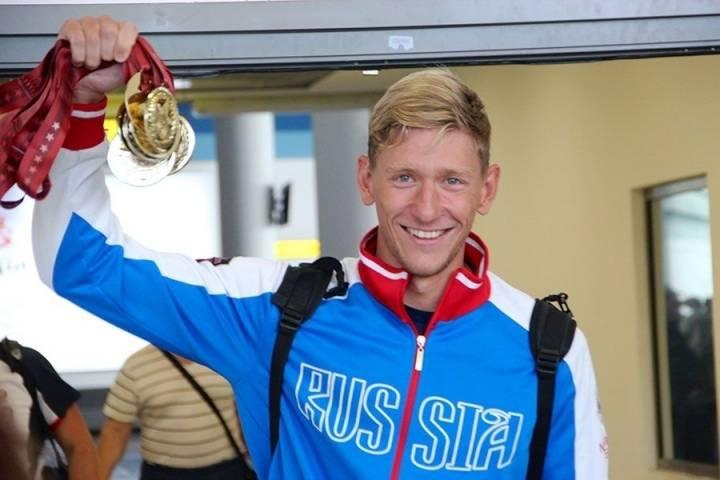 Виталий Оботин установил на чемпионате России один мировой и три национальных рекорда
