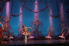 На Приморской сцене Мариинского театра пройдет вечер балета