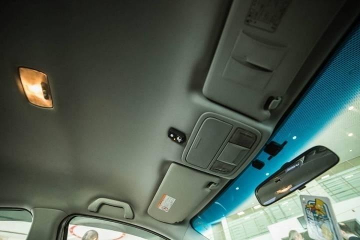Неожиданный результат дало нажатие на кнопку ГЛОНАСС в новом авто