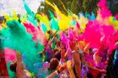 Всероссийский фестиваль красок пройдет во Владивостоке 1 и 2 июля