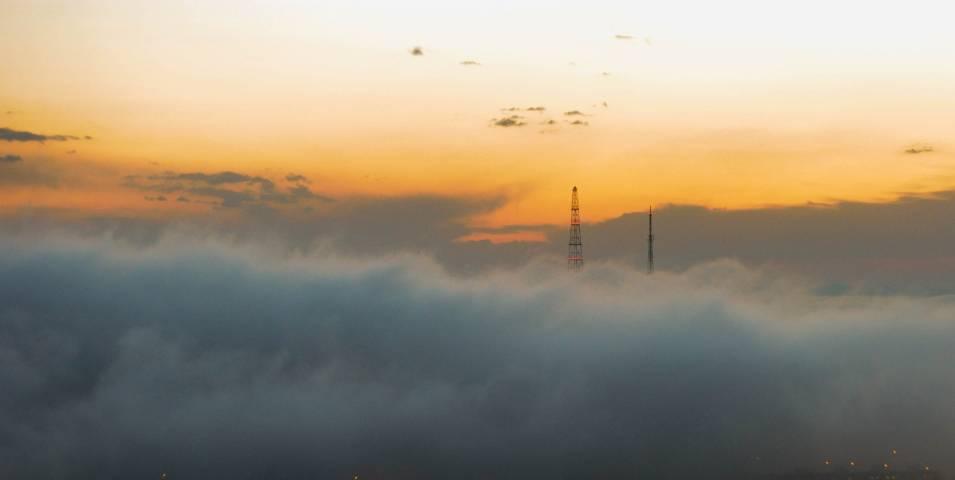 Туман и морось накроют Владивосток уже завтра