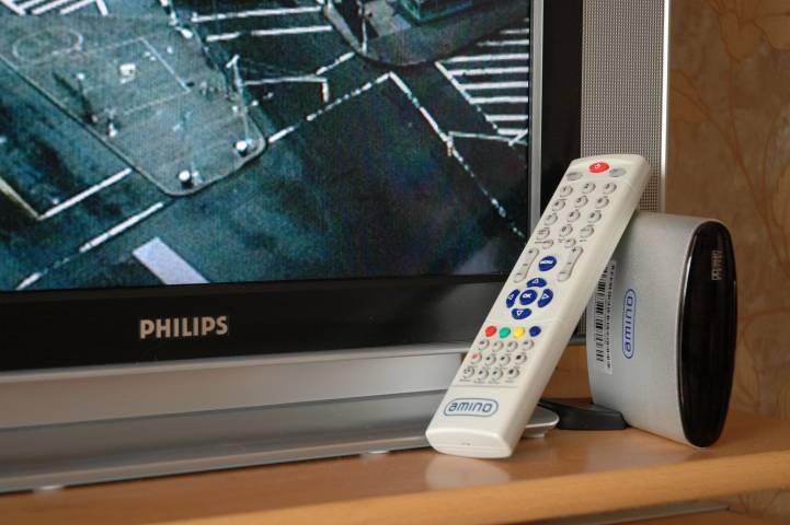 Упавший телевизор стал причиной смерти годовалого ребенка в Приморье