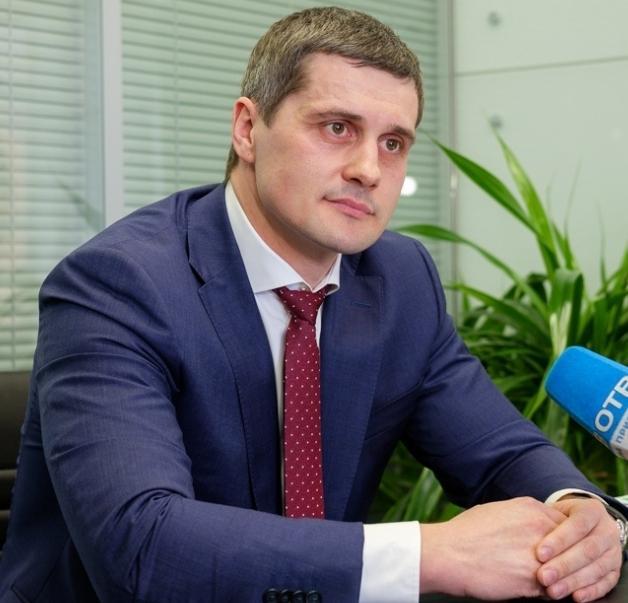 Роман Чернявский: «Глава Приморья стремится сделать жилье максимально доступным»