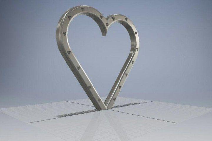 Зачем Владивостоку «Сердце любви» и что это такое?