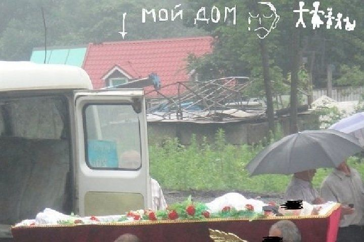 «Не хочу, чтобы мои дети росли на кладбище»: необычную петицию создал житель Владивостока