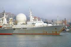 В России готовят проект корабля, который будет отслеживать пуски баллистических ракет