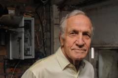 «Победа» над временем: пенсионер из Владивостока восстанавливает легендарный автомобиль