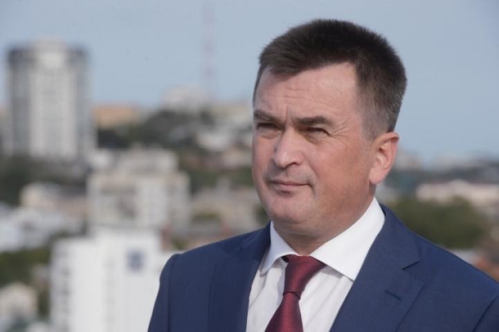 Глава Приморья попал в рейтинг самых народных губернаторов