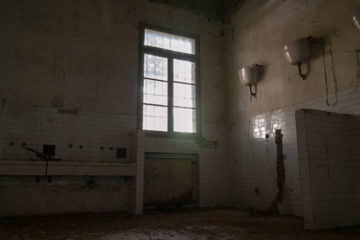 В психбольнице Находки выявлены нарушения условий содержания пациентов