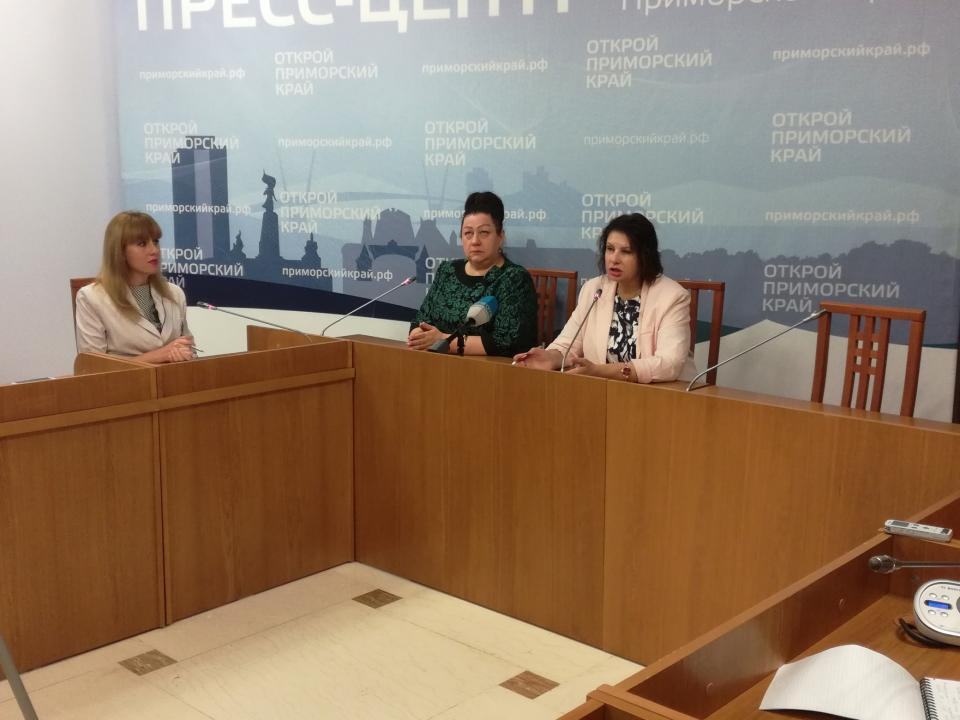 В Приморском крае нет дефицита квот на ЭКО