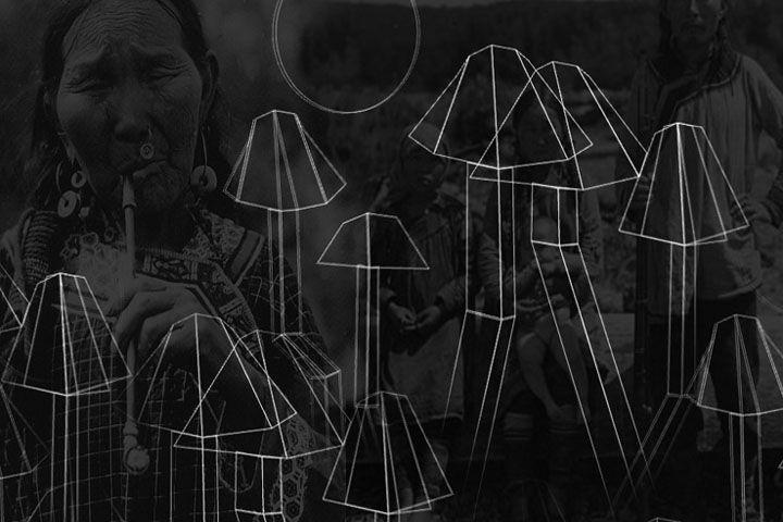 Во Владивостоке покажут «Кошмар удэгейца»
