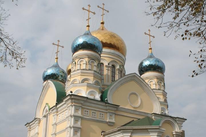 Житель Приморья через суд требует церковь вернуть пожертвования
