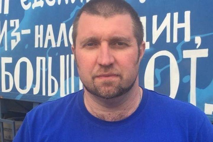 Дмитрий Потапенко: «Один гипермаркет «Ашан» убьет весь ретейл в Приморье»