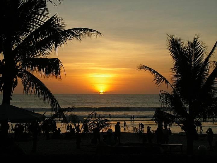 Стало известно, где приморцы чаще всего проводят свой отпуск