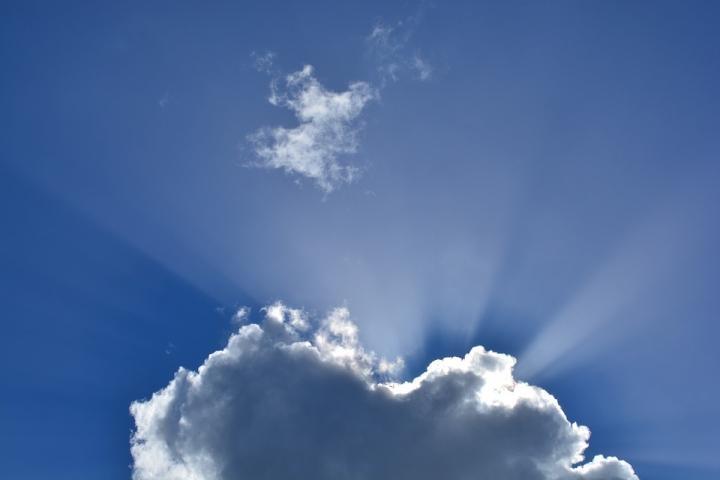 В эти выходные в Приморье установится жаркая погода