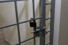 Наркотики в чайных пакетиках пытались передать одному из заключенных в Приморье