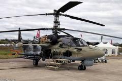 Два человека пострадали на авиационном заводе в Приморье
