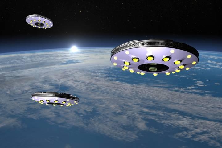 Нашествие инопланетян: где в Приморье видели НЛО?