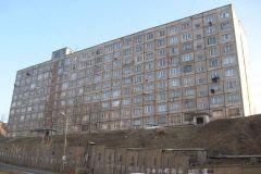 Владивосток попал на дно рейтинга окупаемости квартир