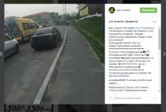 Во Владивостоке автомобиль без номеров пропал после публикации в «Инстаграме»